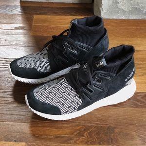 Adidas Tubular Knit Sneakers